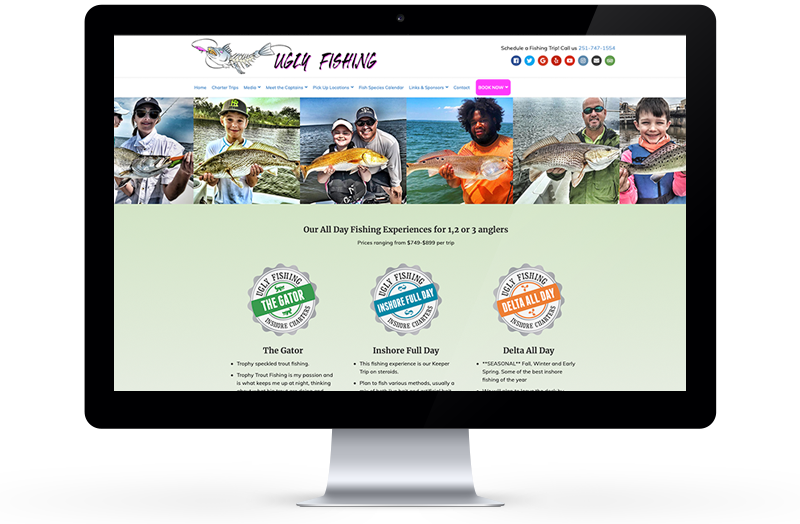 electric-mustache-design-website-ugly-fishing