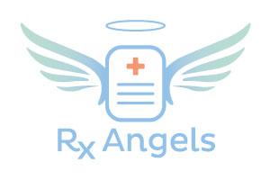 RxAngels-logo-design-electric-mustache-design-spanish-fort-alabama