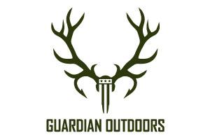 guardian-outdoors-division-logo-design-electric-mustache-design-daphne-alabama