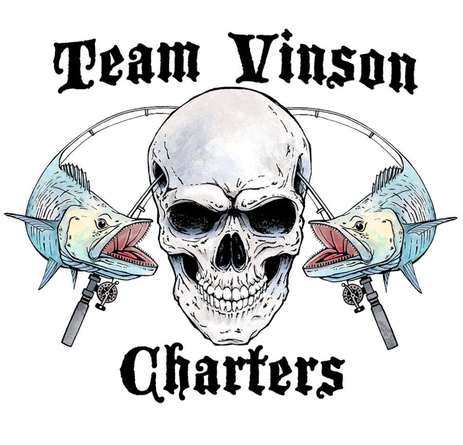 team-vinson-charters-illustration-electric-mustache-daphne-alabama-custom-artwork